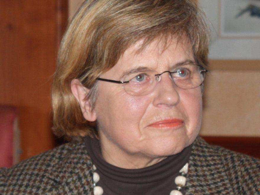 Maria Fick
